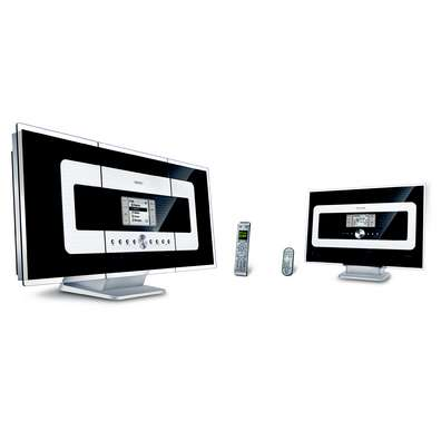 maison numerique. Black Bedroom Furniture Sets. Home Design Ideas
